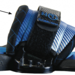 Cabrinha 2014 Foot Straps H1 overview 2