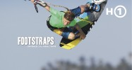 (English) Footstraps Cabrinha 2014