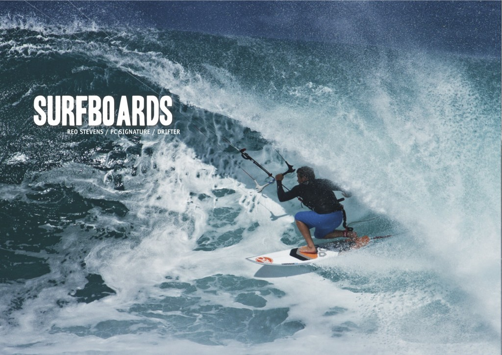 Cabrinha Surfboards 2014 page 3