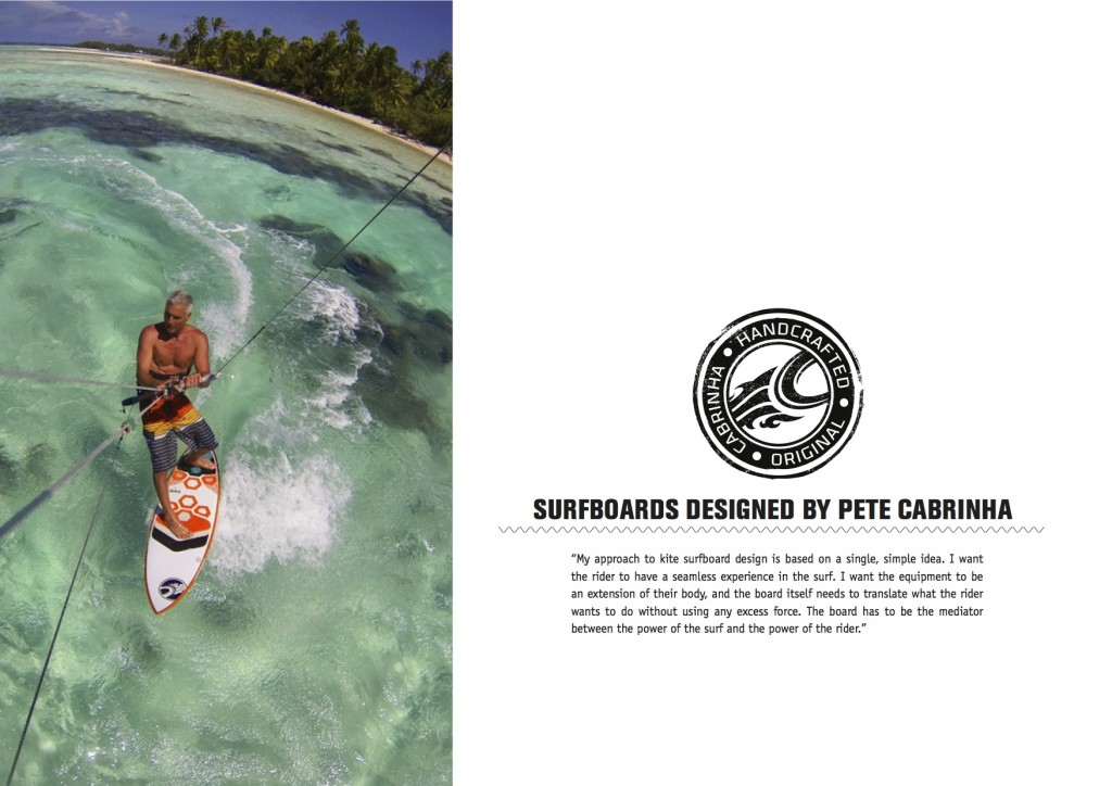 Cabrinha Surfboards 2014 page 5